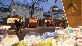 Weihnachtsmärkte & Auszeit im winterlichen Meran