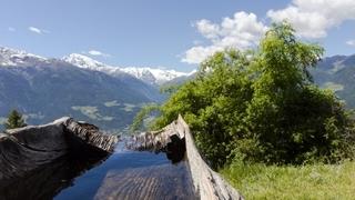 Zeit für Balance – Wege am Wasser