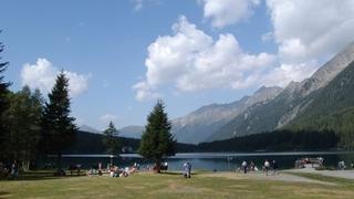 Kurzgenuss in den Dolomiten