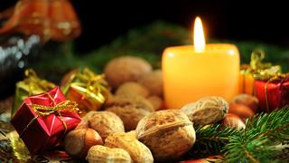 Weihnachten am Fuße der Seiser Alm