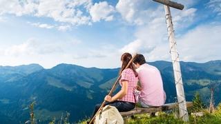 Bergglück & Wellnessmomente - 4 Tage