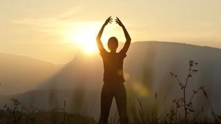 Meine Gesundheit - meine Vitalität