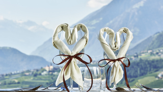 Törggeletage in Südtirol