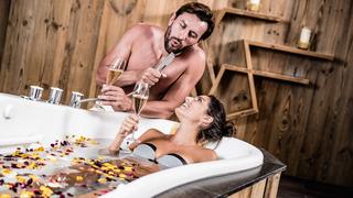 Honeymooner - frisch verheiratet