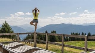 Südtirol Balance 7 Tage