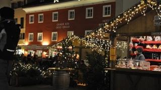 Weihnachtsmärkte im Innichner Advent