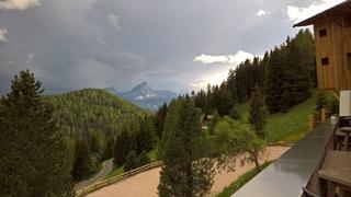 Die wundershönen Dolomiten