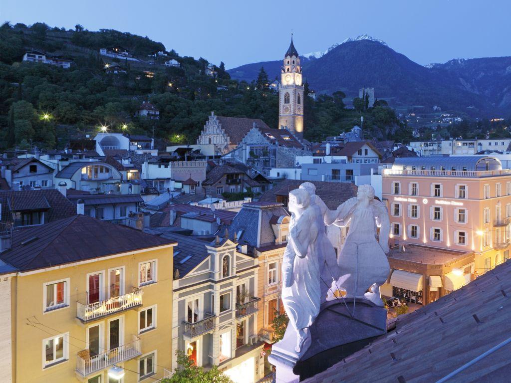 Offerta vacanza Merano in Alto Adige: una città da visitare