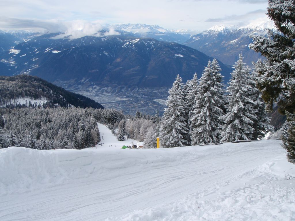 Offerta vacanza Wintersport und Wellness in Meran