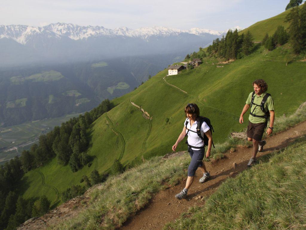 Offerta vacanza L'Alta Via di Merano