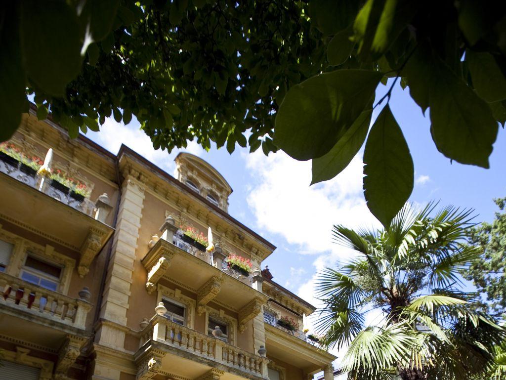 Urlaubsangebote Frühling Meran mit Museum Mobilcard