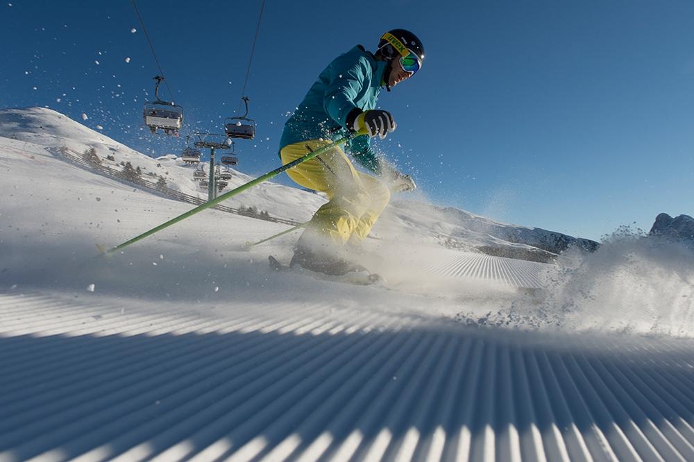 Offerta vacanza Il puro piacere di sciare sulla Plose