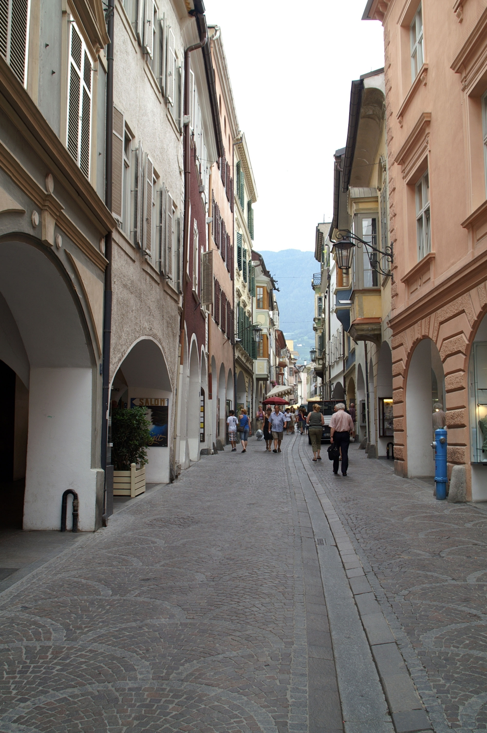 Offerta vacanza Vacanza breve - Sleep and Shop a Merano