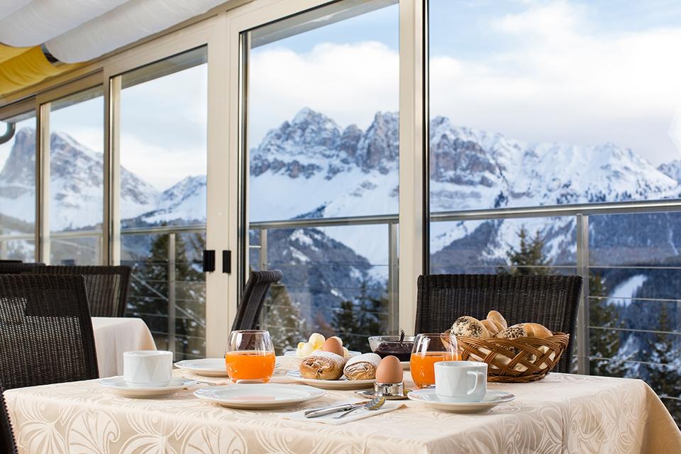 Offerta vacanza Soggiorno breve tra i monti
