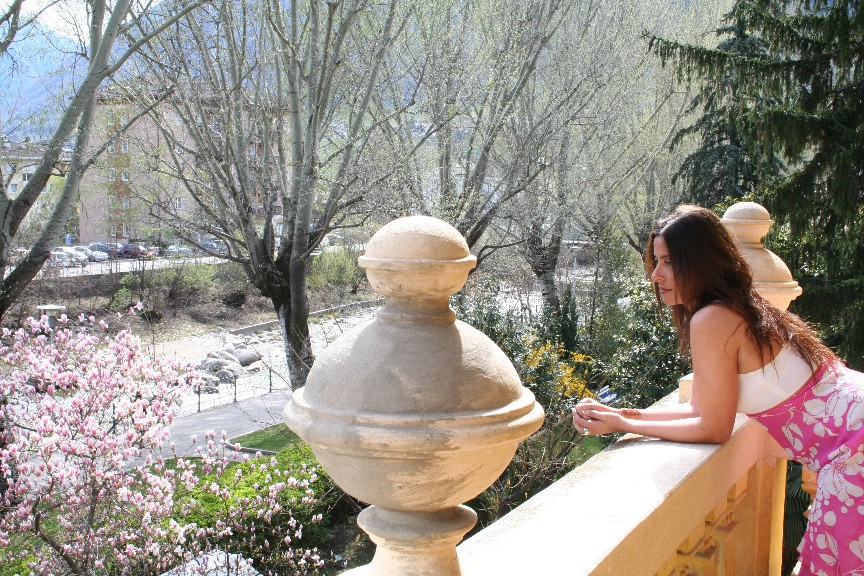 Offerta vacanza Sogni di Merano: natura, cena e relax alle terme di Merano