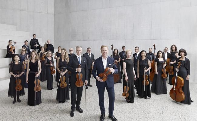 Offerta vacanza Orchestra da camera di Zurigo - Journey to Mozart / Merano
