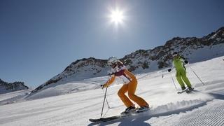 Happy Skiing Wochen