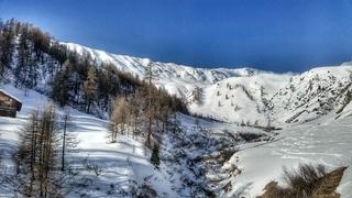 Winter Opening 2021