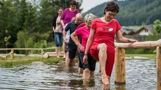 Settimane Südtirol Balance