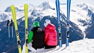 Il piacere di sciare a Vipiteno - Racines
