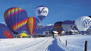 Dolomiti Balloonweek