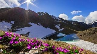 Risveglio della primavera in Val Pusteria