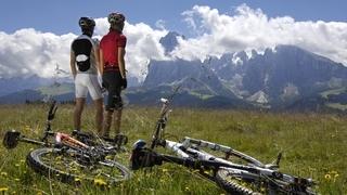 HERO Südtirol Dolomites 2019