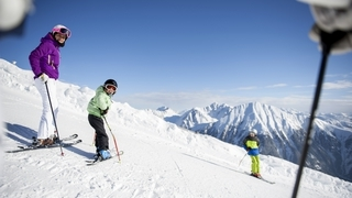 6 day ski holidays