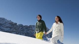 Winter Short Stay - Domenica fino Giovedi