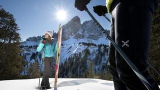 Winter Short Stay - Donnerstag bis Sonntag