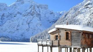Inverno nelle Dolomiti                    OFFERTA 5=4
