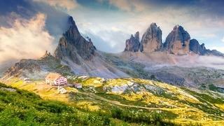Autunno nelle Dolomiti | OFFERTA 5=4