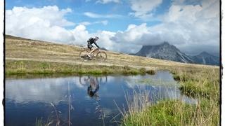 E-Mountainbike Week