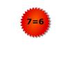 OFFERTA 7=6