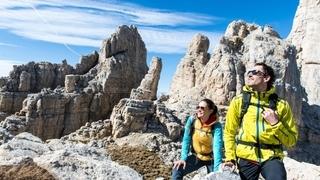 Settimane escursionistiche !!!