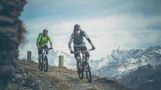 Bike-Days al Wieser