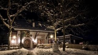 Vivere una favola invernale al Grissianer
