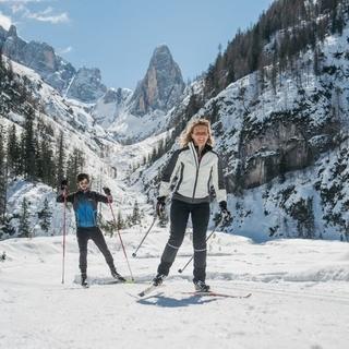 Dolomiti Nordic Ski
