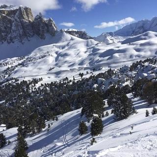 Ski Start 3 Days Special