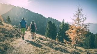 Dolomiti Pustertal Autumn Special
