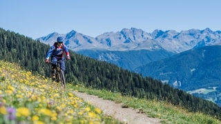 Dolomites Bike-Weeks