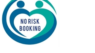 NO RISK BOOKING