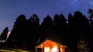 Ein Traum unter dem Sternenhimmel – LIMITED – Sonderangebot 5 Nächte