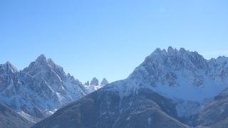 Inverno in montagna 2021