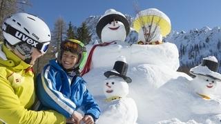 Pistaaa! Inizia con noi la stagione sciistica 2020