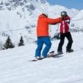 """Alpine Ski to start – speciale """"prima volta sugli sci"""" - 4 notti"""