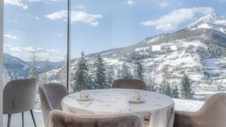 Homeoffice, Bewegung in der freien Natur und Entspannung in den Dolomiten
