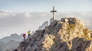 Mountain week