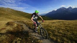 Stoneman Trail Dolomiti