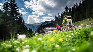 Avventure bike n' hike